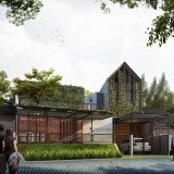 andyrahman architect Office